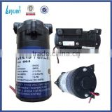 Household reverse osmosis water purifier water pressure booster pump