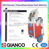 2016 Portable Polyurea Spray Coating Machine
