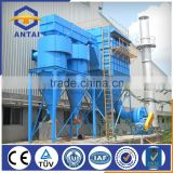 CDMC154 High Temperature Baghouse Pulse Jet Dust Collector / Bag Filter / Baghouse/ Dust Remove System