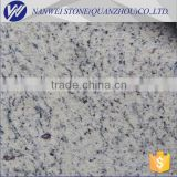 new style Imported Granite Light color brazil granite of Giallo San Francisco
