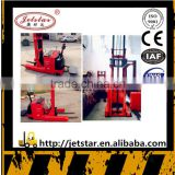 Made in china Mini Electric Reach Stacker/ lift truck
