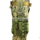 Tactical 1000D Military Hunting Molle Pistol Versatile Gun Drop Leg Thigh Holster Pouch