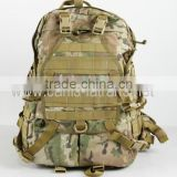 CL5-0010 OEM service MOLLE large capacity tactical & military outdoor sports climbing bag backpack