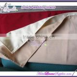 wholesale MJS napkins, signature napkins, spun polyester napkins-50*50cm for banquet events