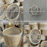 Wooden wheat flour sifter frame sieves Manufacturer