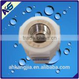 british standard plastic coupling for decoration