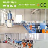 Plastic Packing Strip Making Machine PP Strap Making Machine                                                                         Quality Choice
