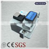 Nanjing Skycom T-101 high precision fiber optic cleaver