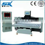 DSP control 4 axis cnc router machine carving machine Eight Heads with CE/ISO Certification CNC Router
