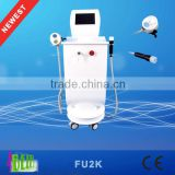 Waist Shaping Newest High Intensity Focused Ultrasound Eyes Wrinkle Removal Hifu Slimming Machine From Beir Face Lifting