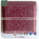 sound deadening material for cars ceiling panels