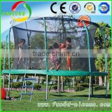 Outdoor BUNGEE JUMPING trampoline equipment for adults and kids