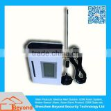 New LCD Display Convenient universal Auto GSM Alarm Phone Dialer