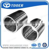 K tungsten carbide sleeve carbide carbide bushing