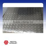 Anti-slip Embossed Aluminum Sheet/Plate