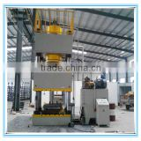 tee pipe hydraulic press machine in machinery with CE certificate