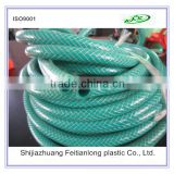 Shijiazhuang Factory Offer Garden Hose, Anti-UV Water Garden Hose Pipes,Soft PVC Water Tube Garden Hose