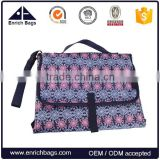 ENRICH new designed diaper changing pad, nappy bag changing mats                                                                         Quality Choice