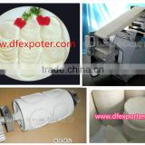 Automatic skin Dumpling Wrapper Machine/automatic molding Dumpling Wrapper Machine/automatic back skin Dumpling Wrapper Machine