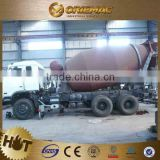 Dognfeng 8 cbm concrete mixer trucks for sale
