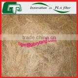 ramie fiber as hemp linen or flax fiber top waste