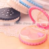 PP Traveling Partners Contact Lens Case, Custom Contact Lens Case                                                                         Quality Choice