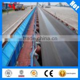 Cereal Bean Grain Belt Conveyor Equipment