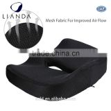 certified skin-friendly Customisable car seat bead cushion with wholesale price