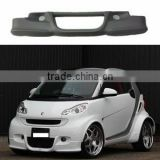 PU Smart Lor body kits fit for Smart Lor style