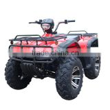 4000W 60V Electric ATVs for Adults