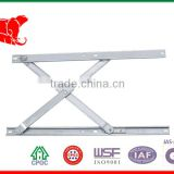 high quality and practical stainless steel parallel stay
