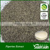 organic bulk piperine extract 98% extraction piperine black pepper piperine