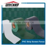 Unitarp competitive cheap price welded wire pvc portable fence panels