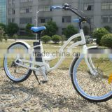 2015 motolife luxurious Japanese electric bike for city lady