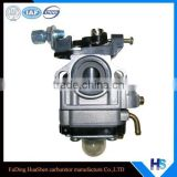 High quality MP15 Keihin chainsaw Carburetor tk walbro generator robin carburetor 38cc 40cc 42cc 43cc 45cc