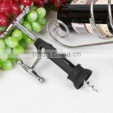 2015 new style Deluxe Waiters Corkscrew/Bottle Opener Corkscrew/Plastic Bottle Opener Corkscrew