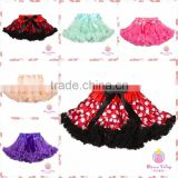 Multi-color tutu skirt baby girls in plus size casual frocks images ballet tutu boys pictures without dress images