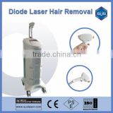 808nm Diode Laser Epilation Floor Standing Machine With Permanent Hair Removal Professional Laser Handpiece/diode Laser Producer