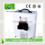CG-1029 Portable UV Skin Analyzer Skin Diagnosis Beauty Eq skin scanner machine face visia skin analysis machine