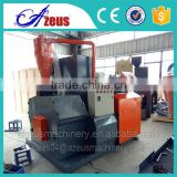unarmoured cable pvc rubber insulated wire copper granulator copper wire recycling machine