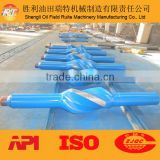 API Oilfield Drilling Stabilizer / API standard high quality Oilwell drilling integral string stabilizer
