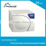 23L Dental Use Class N Medical Autoclave Sterilizer