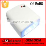 UV Gel Nail Curing Dryer Lamp.UV Lamp Light Gel Curing Timer Nail Dryer. H0107