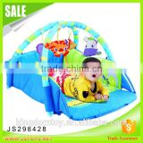 Made in China play mat baby crawl high quality funny