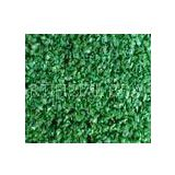 Green 70000 Bunchm2 PE Synthetic Artificial Turf Sports for Badminton /Soccer Sport Ground