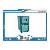 Scroll Compressor Compact Water Chiller Machine , Small Water Chiller System