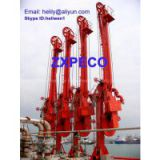internal floating roof , dome roof, loading arm, marine loading arm, quick release mooring hooks, loading gantry, folding stair