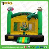 simple bouncy castle,jumping house for kids