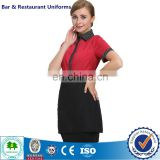 Sexy Restaurant & Bar Uniforms for Catering Staff