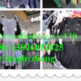 Korea Used Clothing Wholesale women Used Clothes for Sale big Bales